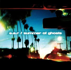 Summer Of Ghosts (2008)