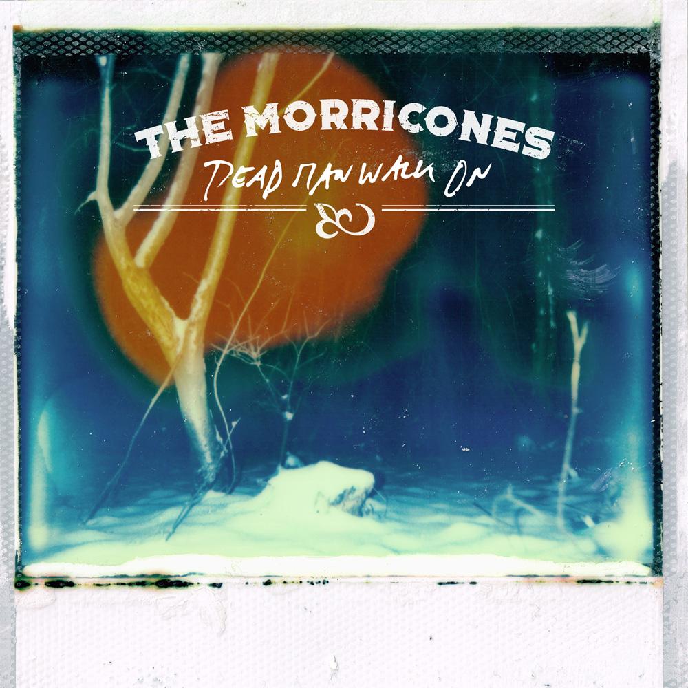 The Morricones new single