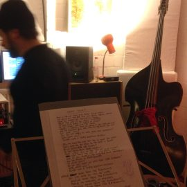 Songwriting Sessions In Berlin
