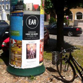 EAR Shows In June