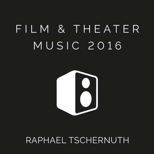Film and theater music by Raphael Tschernuth