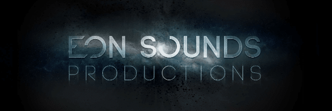 Collaboration with Eon Sounds Productions