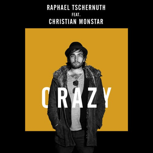 Crazy cinematic cover by Raphael Tschernuth