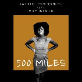 "Cinematic Covers release ""500 Miles"""