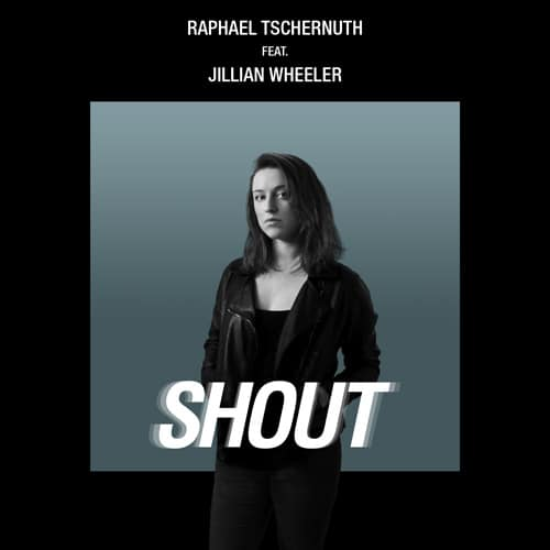 Shout cinematic cover by Raphael Tschernuth