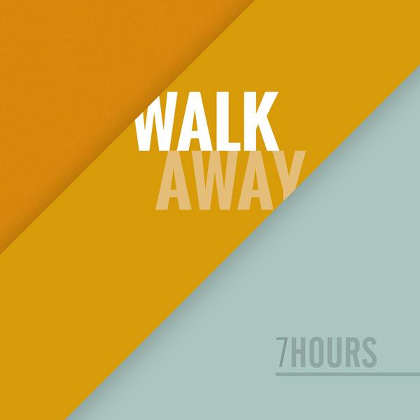 Single Walk Away by Raphael Tschernuth