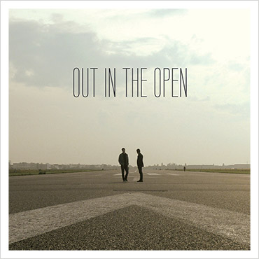 "Album ""Out in the Open"" by EAR"