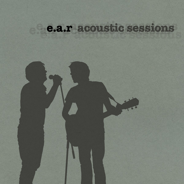 Acoustic Sessions, album by EAR