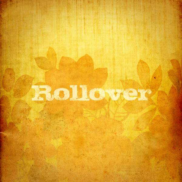 Rollover, album produced by R.Tschernuth