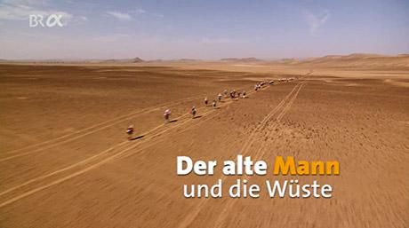"""Music for documentary """"Der alte Mann und die Wueste"""""""
