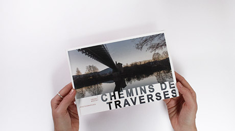 "Music for animation film ""Chemins de traverses"""