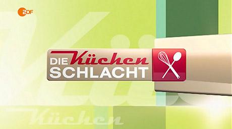 Music for TV-show Die Kuechen Schlacht (ZDF)