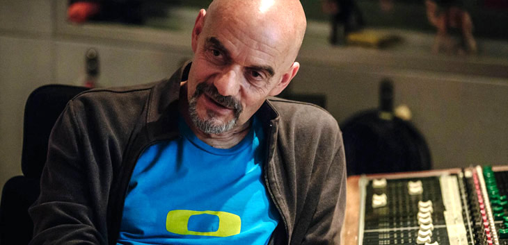 Interview of Ralf Weigand from GEMA