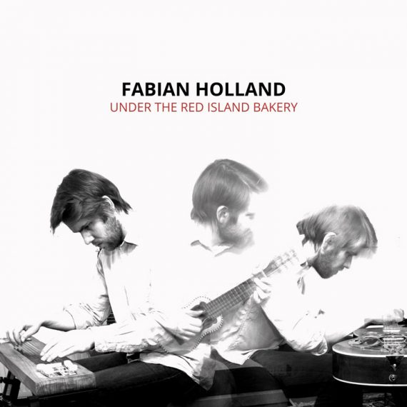 Fabian Holland new album