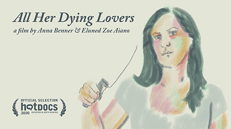 All Her Dying Lovers - music for animation